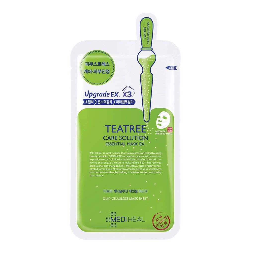 Teatree Care Solution Mediheal