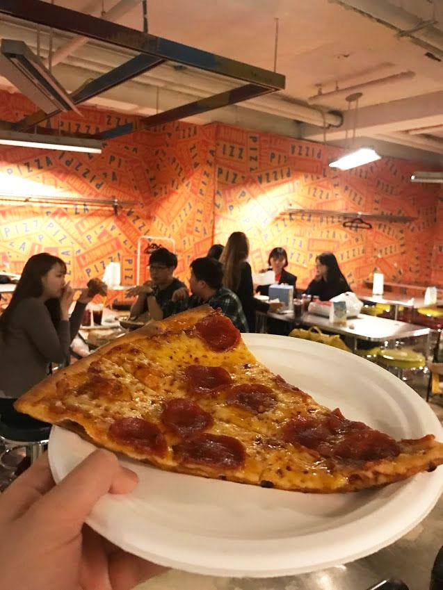 ตามรอย k-pop ร้านอาหารอร่อยกังนัม