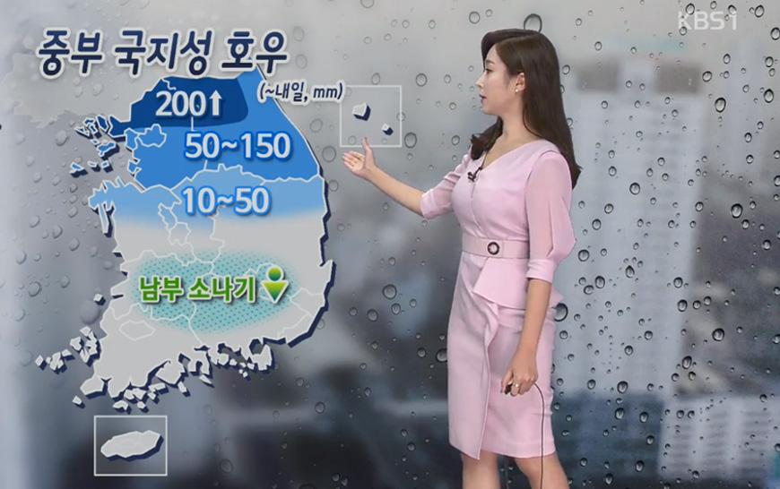 อากาศเกาหลี
