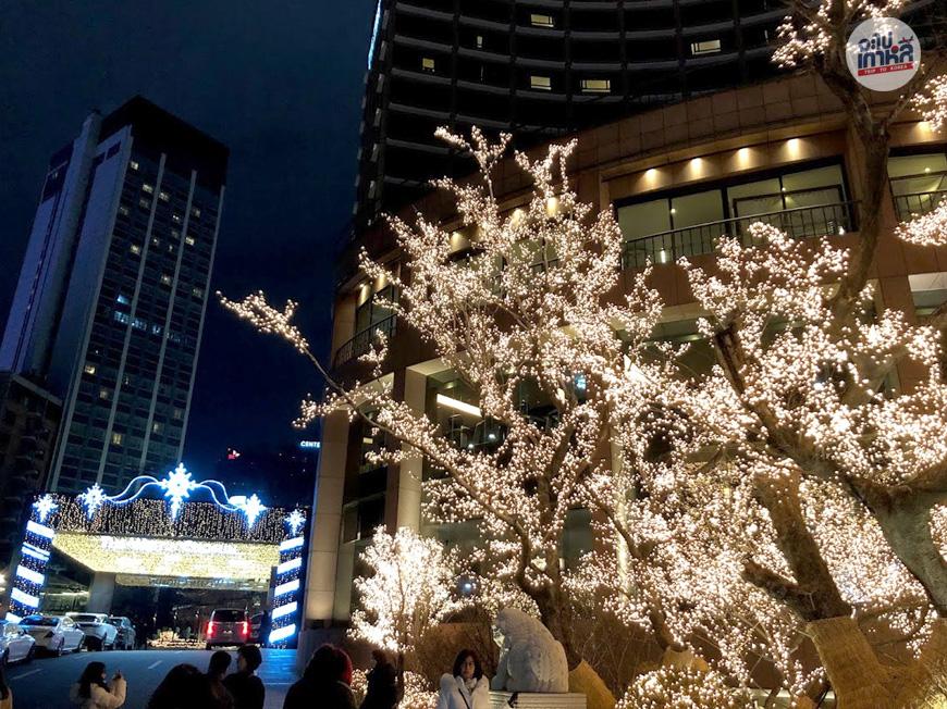 ปีใหม่ เกาหลี