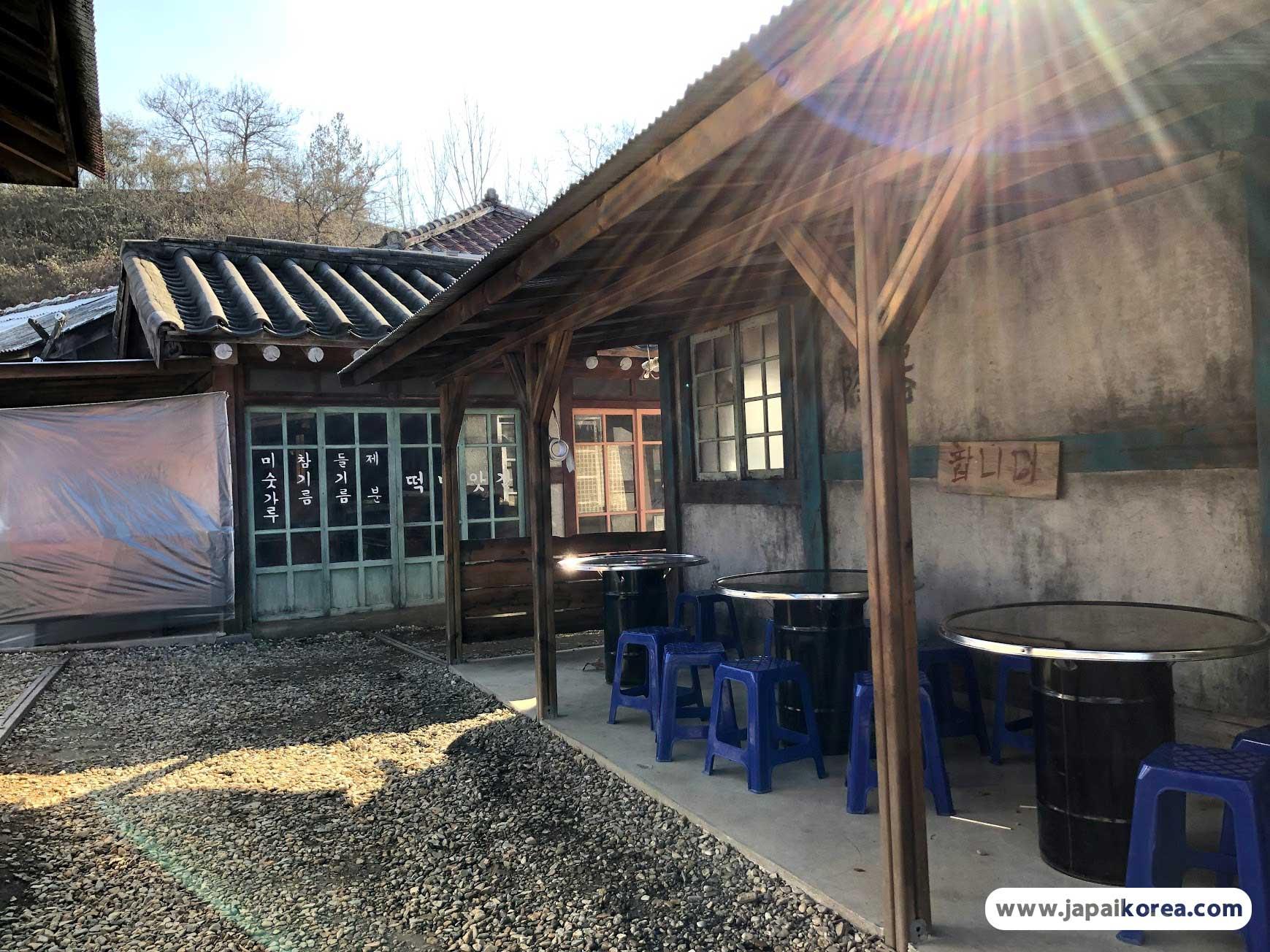 ร้านอาหาร ใน ซุนชอน