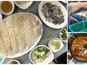 ตลาดปลา เกาหลี